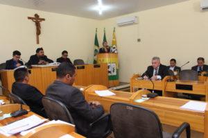 ACOMPANHE OS DETALHES DA SESSÃO DESSA SEXTA-FEIRA(26) NA CÂMARA DE CANINDÉ