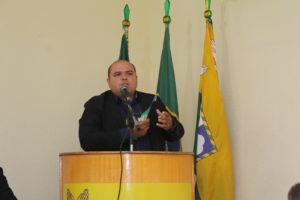 ACOMPANHE OS DETALHES DA SESSÃO ORDINÁRIA DESSA SEXTA-FEIRA (14) NA CÂMARA MUNICIPAL DE CANINDÉ