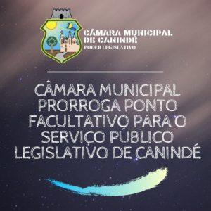 DECRETO LEGISLATIVO Nº 007/2020, DE 20 DE ABRIL DE 2020